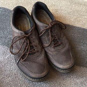 Rockport Men's Size 14 Leather Shoes